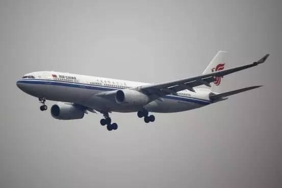 中国国航暂停北京至平壤段航班