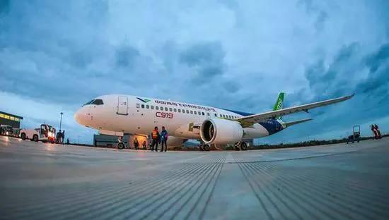 从国产航母到大飞机,中国制造惊呆国外小伙伴!