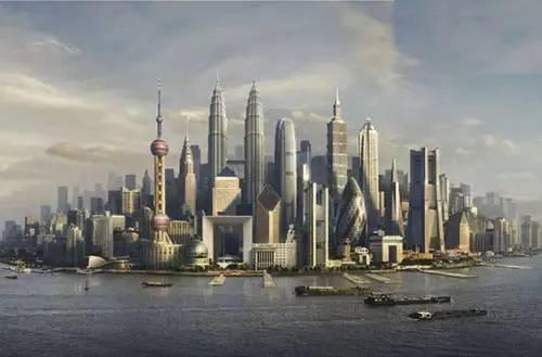 大中华地产控股(00021.HK):预期2018年业绩将扭亏为盈